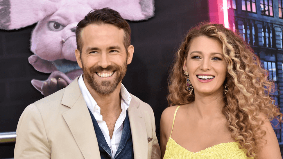 blake lively ryan reynolds compatibility