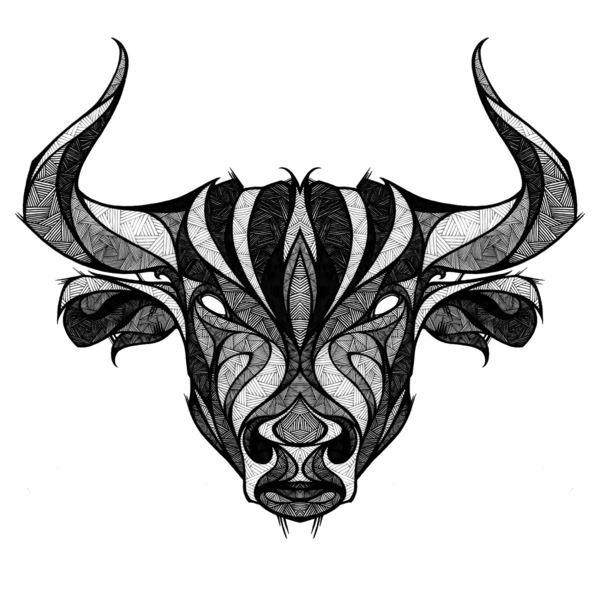 taurus tattoo ideas