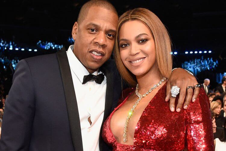 beyonce and jayz compatibility