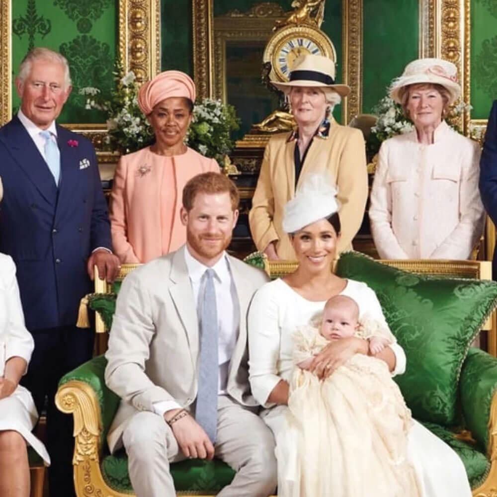 british royal family predictions