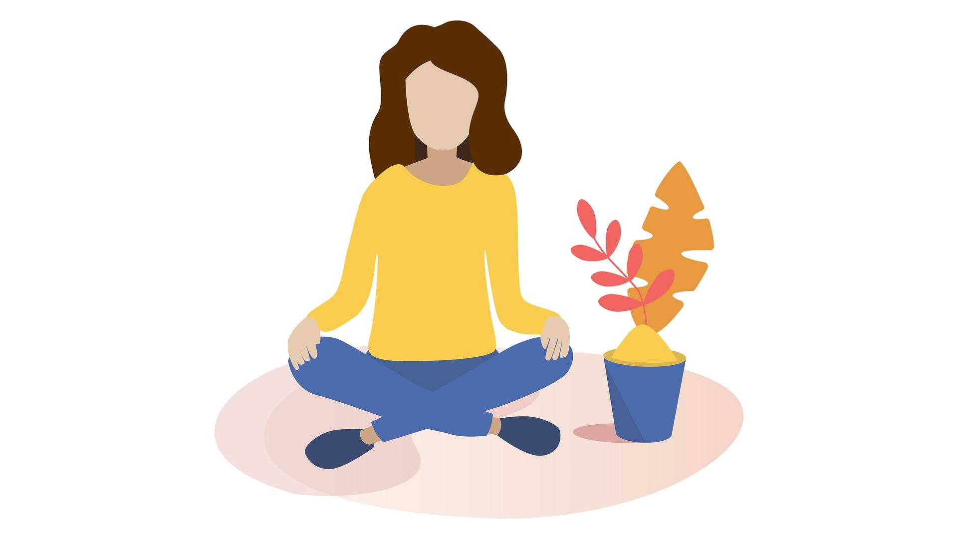 meditation quarantine