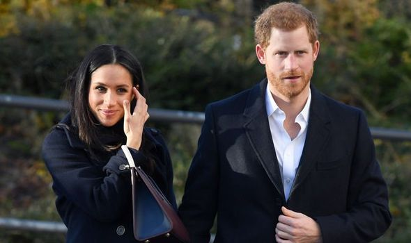 prince harry and meghan 2020 predictions